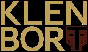 klenbort logo new